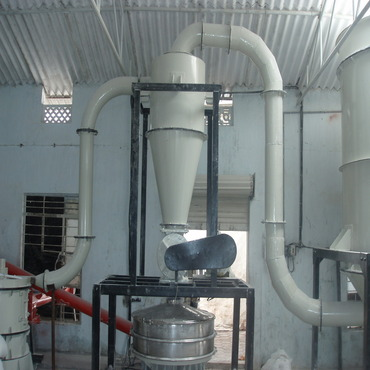 Excelex BioPolymers Factory